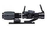 Walther EPS3 PS22+3fach Leuchtpunktvisier