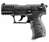 Walther P22Q schwarz Selbstladepistole .22 lfb