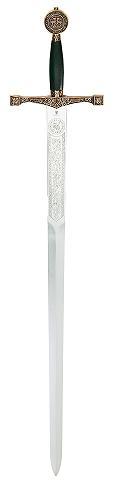 Bild Schwert Excalibur, das Schwert König Arthur Abb. Nr. 1