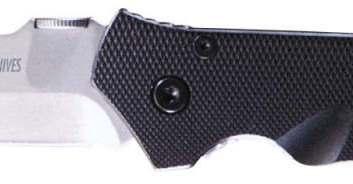 Bild Nr. 02 Timberline Einhandtaschenmesser