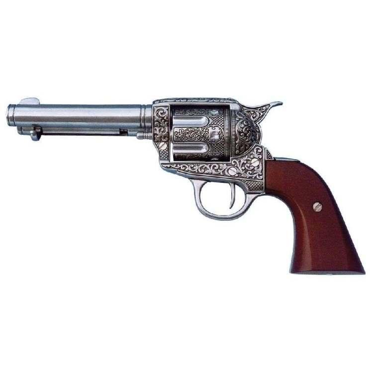 Bild Deko-Western-Revolver Abb. Nr. 1