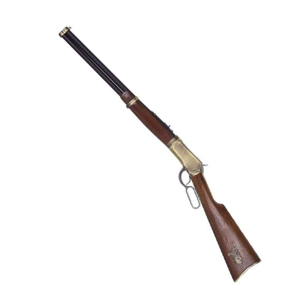 Bild Gewehr Winchester Deko Abb. Nr. 1