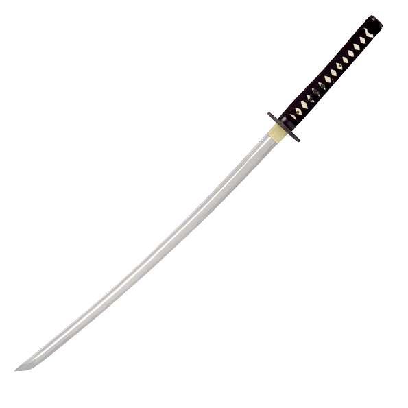 Last Samurai Katana von John Lee