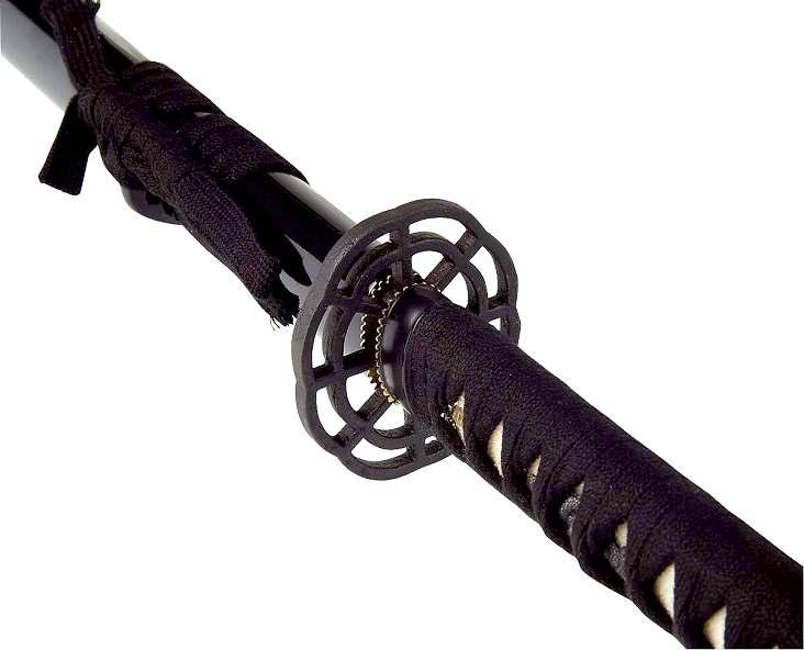 Bild Nr. 02 Last Samurai Katana von John Lee