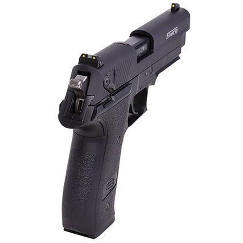 Bild Nr. 03 Pistole GSG FireFly .22 HV Black