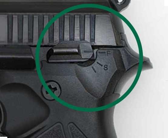 Bild Nr. 09 Zoraki Pistole Modell 914 9mm PAK PTB 972