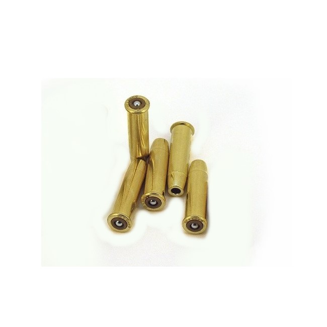 Bild Lade-Hülsen 5St. Cowboy Rifle Winchester 1984 CO2 Abb. Nr. 1