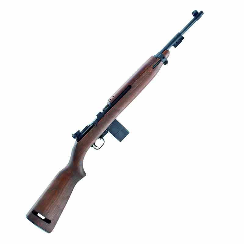 M1 Carbine M1-22 .22lfB Karabiner Holzschaft