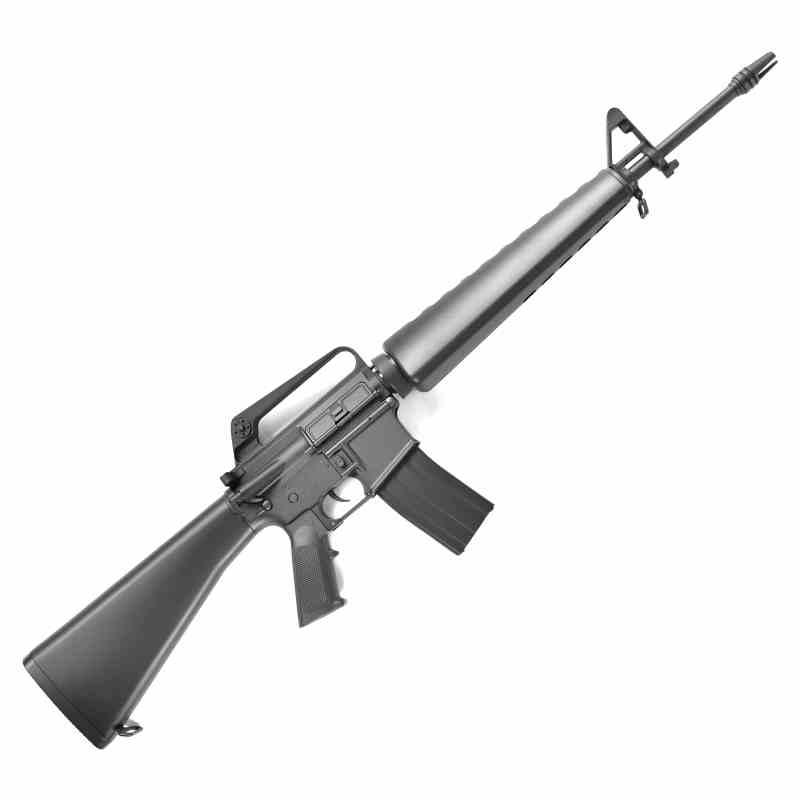 M16 A1 US Sturmgewehr CO2 .177 4,5mmBB Luftgewehr