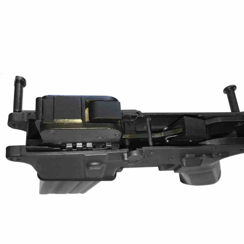 Bild Nr. 07 M16 A1 US Sturmgewehr CO2 .177 4,5mmBB Luftgewehr