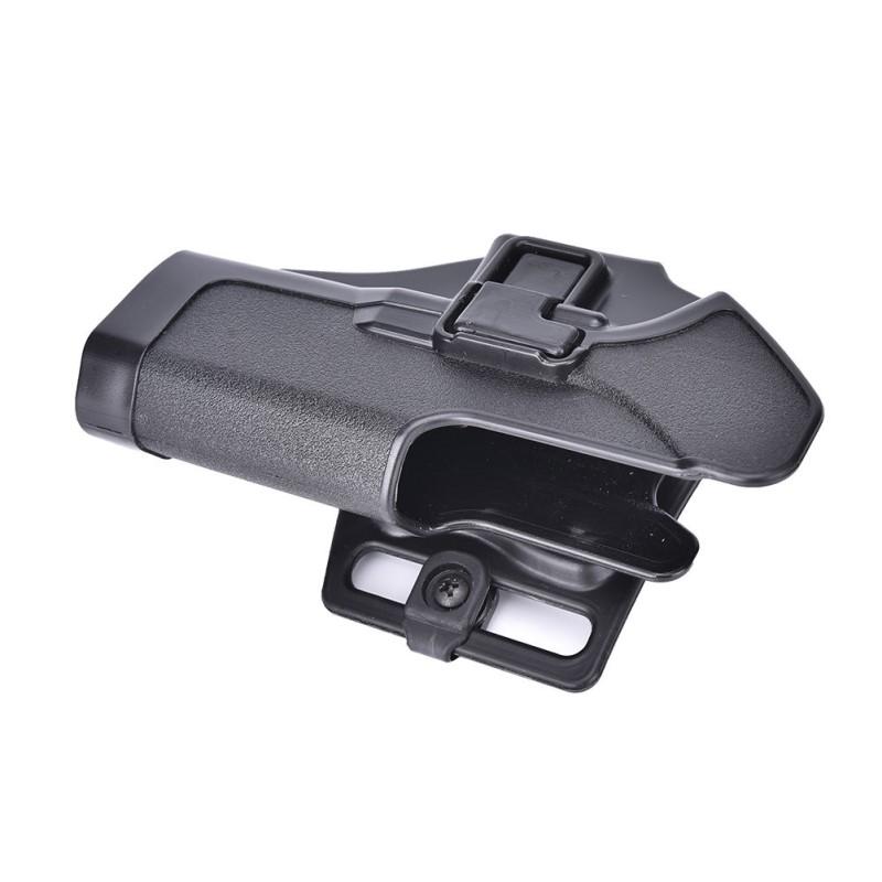 Bild Nr. 04 Taktisches Holster für Glock 17