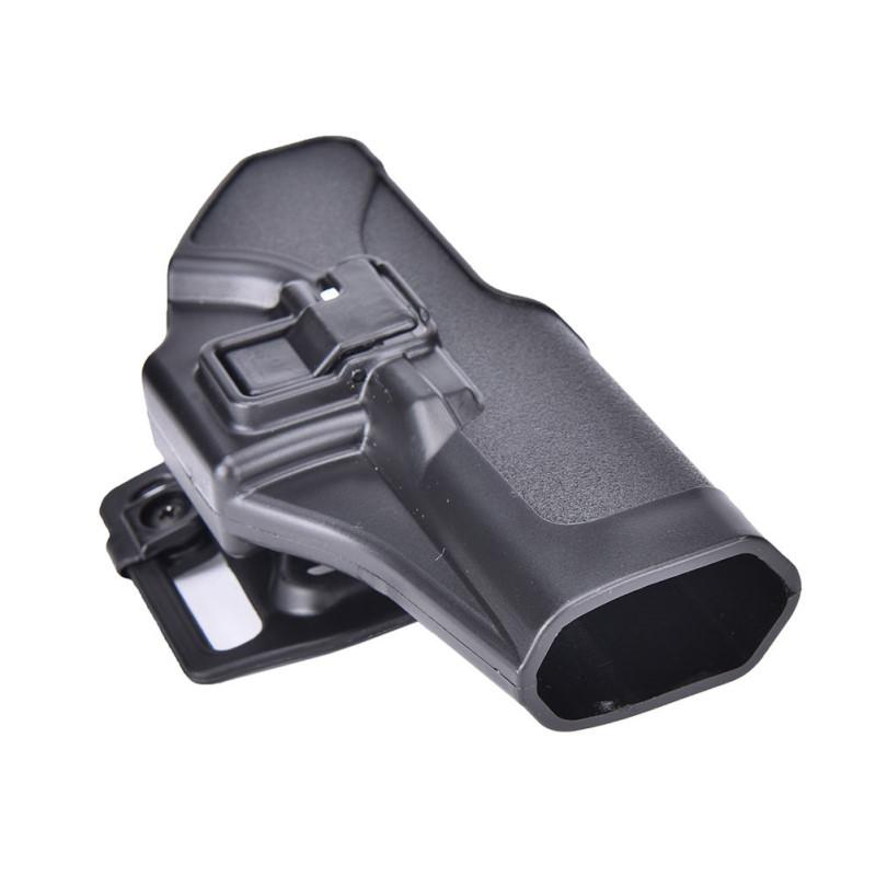 Bild Nr. 05 Taktisches Holster für Glock 17