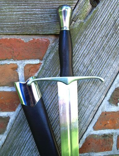 Bild Anderthalbhänder Schaukampfschwert 15 Jh. Abb. Nr. 1