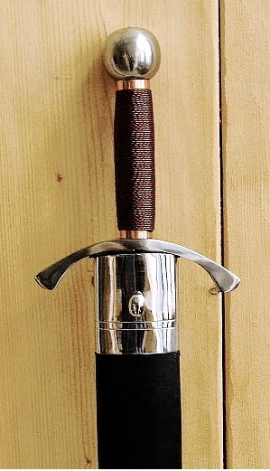 Bild Nr. 03 Kurzschwert Schaukampfschwert Bogenschütze
