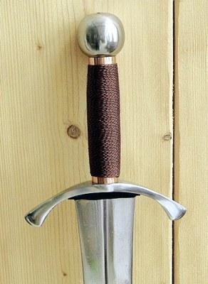 Bild Nr. 05 Kurzschwert Schaukampfschwert Bogenschütze