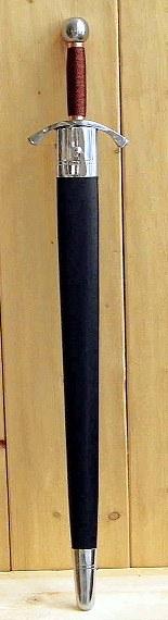 Bild Nr. 06 Kurzschwert Schaukampfschwert Bogenschütze