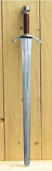 Bild Nr. 08 Kurzschwert Schaukampfschwert Bogenschütze