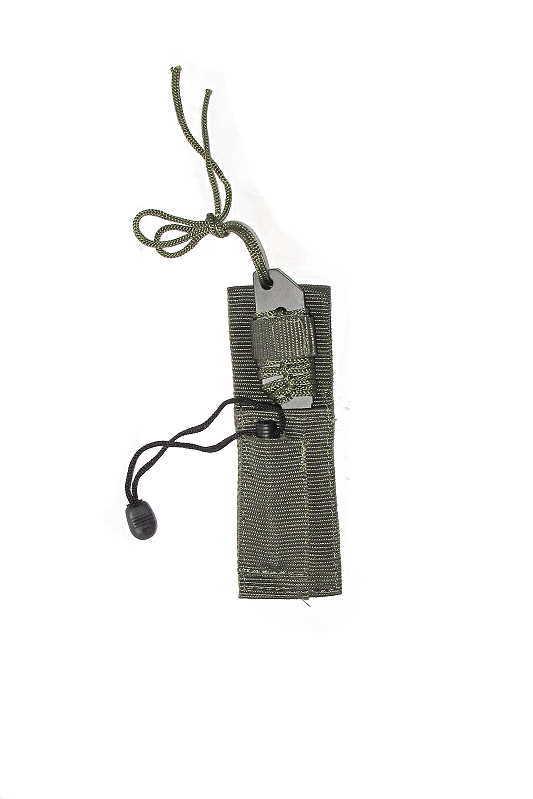 Bild Taktisches Messer mit Feuerstarter Abb. Nr. 04