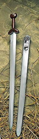 Bild Keltenschwert Abb. Nr. 1
