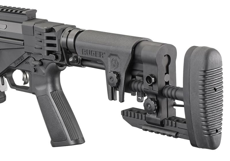 Bild Nr. 08 RUGER Precision Rifle .308Win 610mm