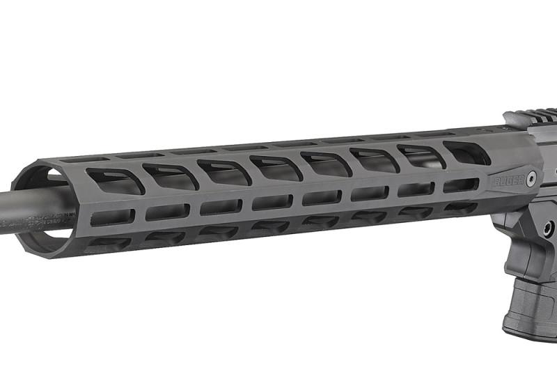 Bild Nr. 13 RUGER Precision Rifle .308Win 610mm
