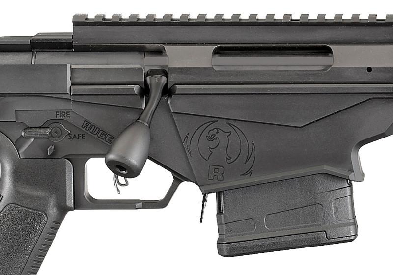 Bild Nr. 16 RUGER Precision Rifle .308Win 610mm