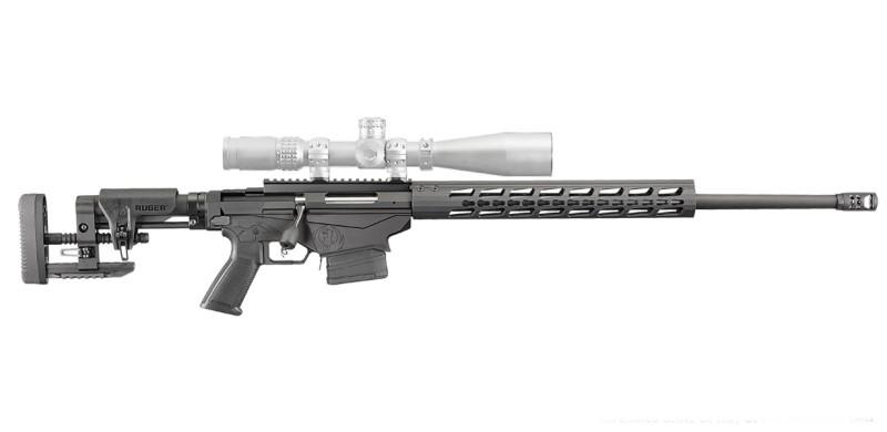 Bild Nr. 02 RUGER Precision Rifle .308Win 610mm