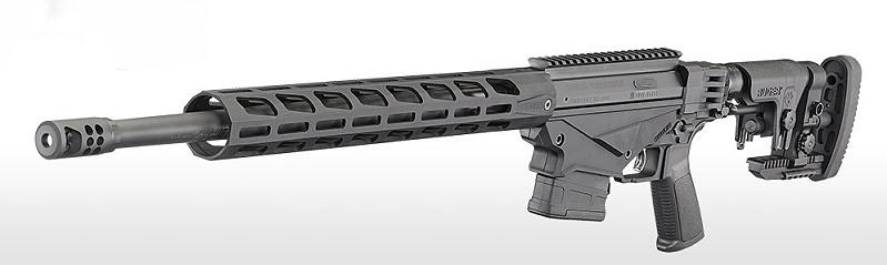 Bild Nr. 03 RUGER Precision Rifle .308Win 610mm
