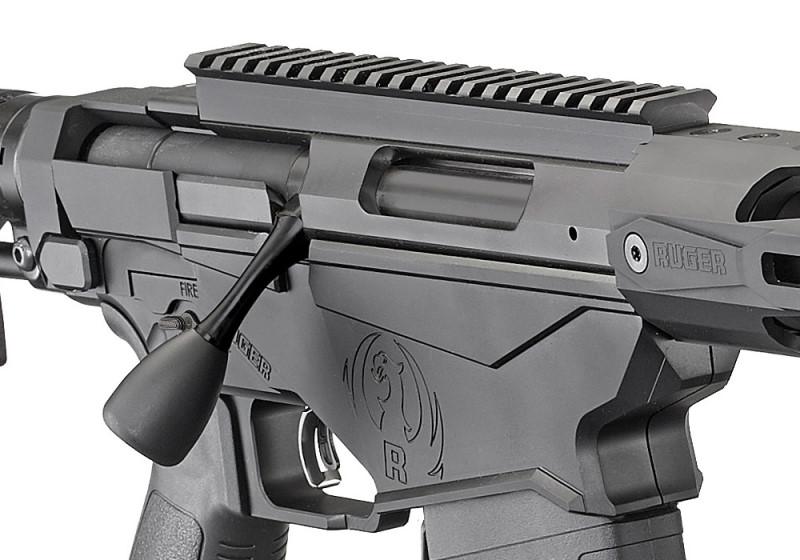 Bild Nr. 04 RUGER Precision Rifle .308Win 610mm