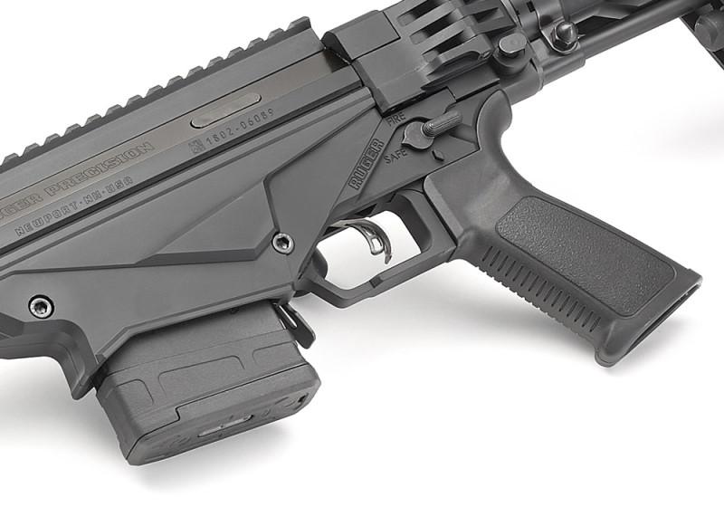 Bild Nr. 05 RUGER Precision Rifle .308Win 610mm