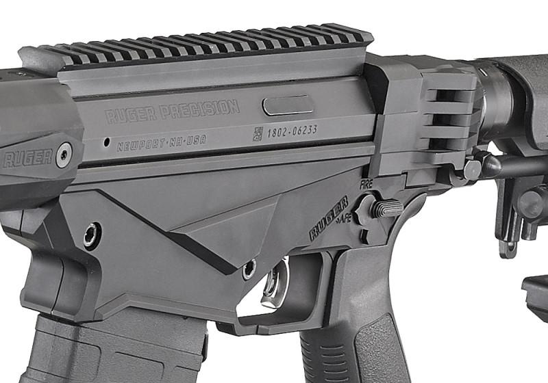 Bild Nr. 07 RUGER Precision Rifle .308Win 610mm