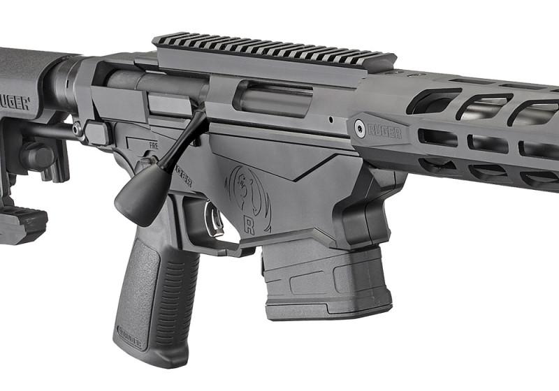 Bild Nr. 11 RUGER Precision Rifle .308Win 610mm