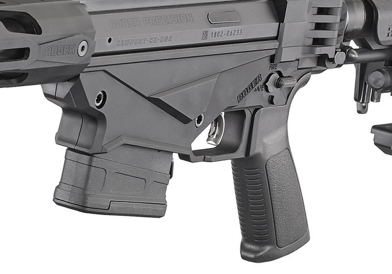 Bild Nr. 14 RUGER Precision Rifle .308Win 610mm