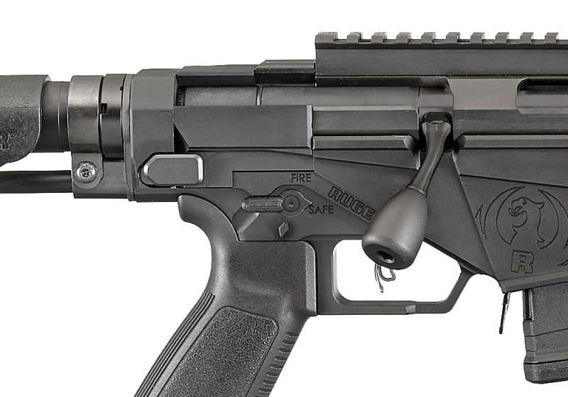 Bild Nr. 15 RUGER Precision Rifle .308Win 610mm