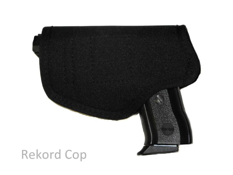 Bild Nr. 13 Pistolenholster Cordura LH / Crossdraw RH