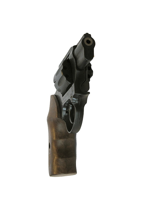 Bild Nr. 04 Revolver  ME 38 Pocket-4R