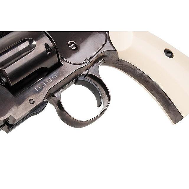 Bild Nr. 05 Schofield Revolver 4.5mm BB
