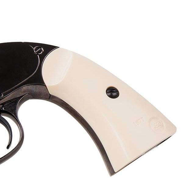 Bild Nr. 06 Schofield Revolver 4.5mm BB