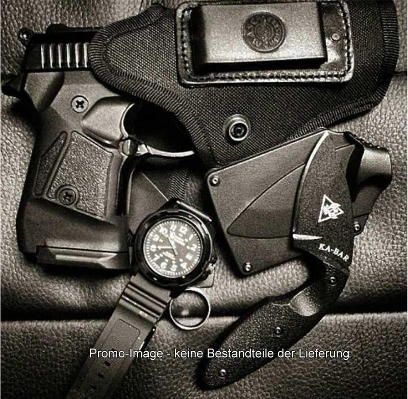 Bild Nr. 04 Zoraki Pistole Modell 914 9mm PAK PTB 972