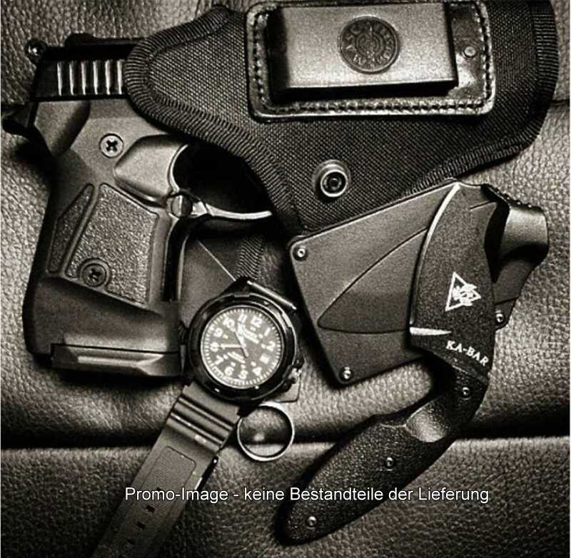 Bild Nr. 04 Zoraki Pistole Modell 914 9mm PAK