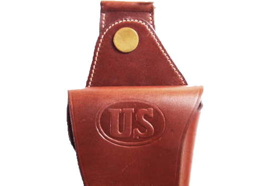 Bild Nr. 02 Holster Army Pistole Colt 1911