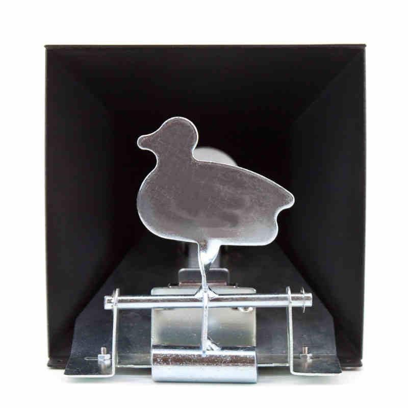 Kugelfangkasten Ente