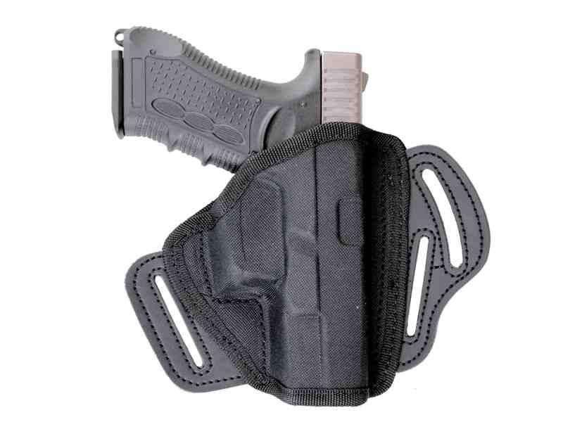 Passformholster Pistole 917