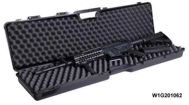 Waffenkoffer 96x25