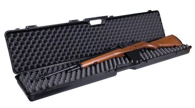 Waffenkoffer für Langwaffen