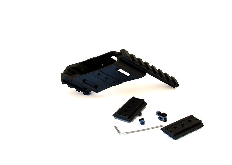 Montage Universal-Bridge für Pistole günstig