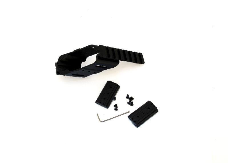 Bild Nr. 02 Montage Universal-Bridge für Pistole günstig