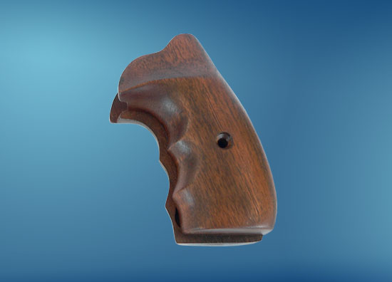 Holzgriffschalen Für ME Revolver Magnum