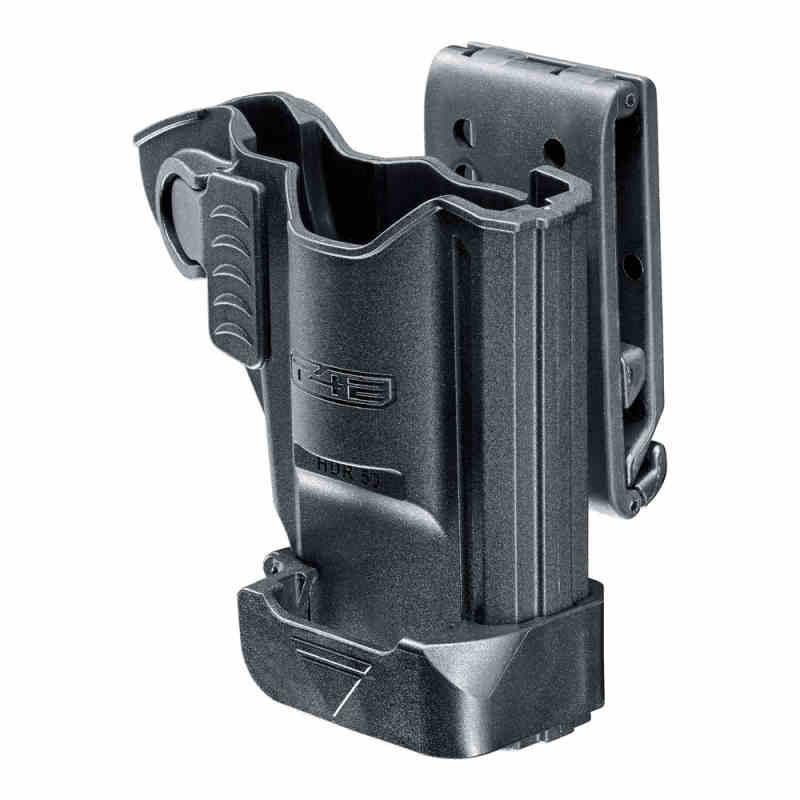 Taktisches Polymer-Holster für Revolver HDR 50