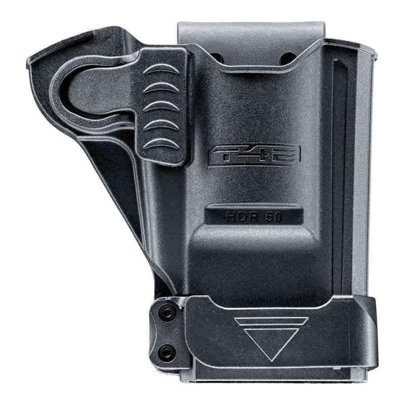 Bild Nr. 02 Taktisches Polymer-Holster für Revolver HDR 50